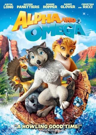 Альфа и Омега: Клыкастая братва смотреть фильм онлайн