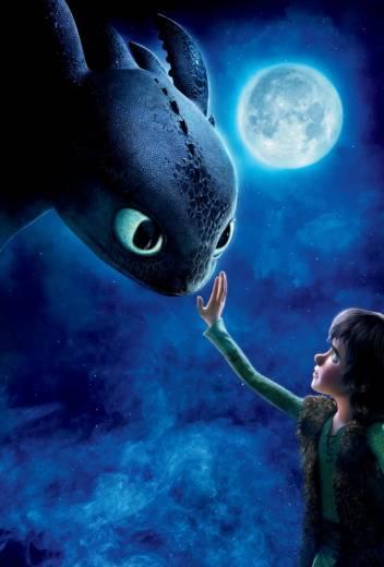 Как приручить дракона ( 2010 ) смотреть фильм онлайн