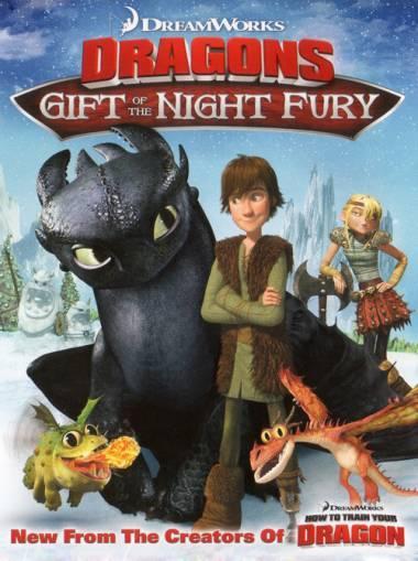 Как приручить дракона: Дар ночной фурии ( 2011 ) смотреть фильм онлайн