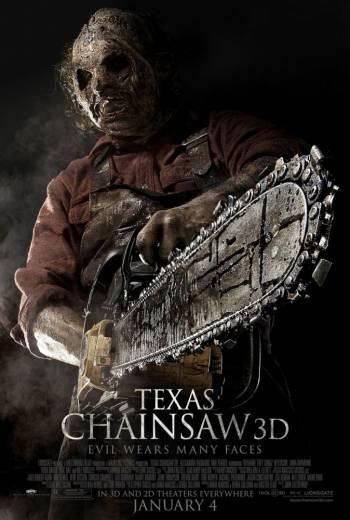 Техасская резня бензопилой 3D (2013) смотреть фильм онлайн