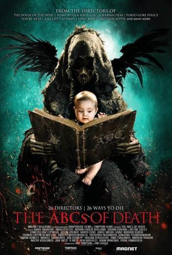 Азбука смерти (2012) смотреть фильм онлайн