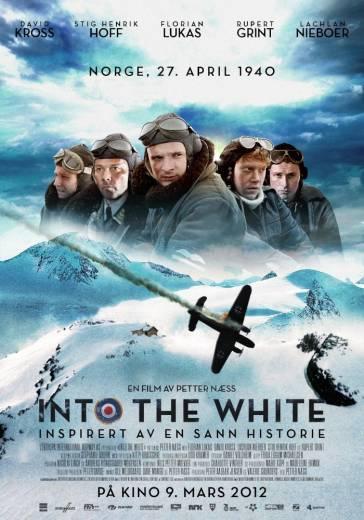 В белом плену (2012) смотреть фильм онлайн
