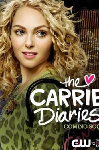 Дневники Кэрри (2013) смотреть фильм онлайн