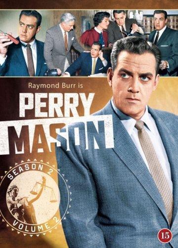 Перри Мэйсон (1963) смотреть фильм онлайн