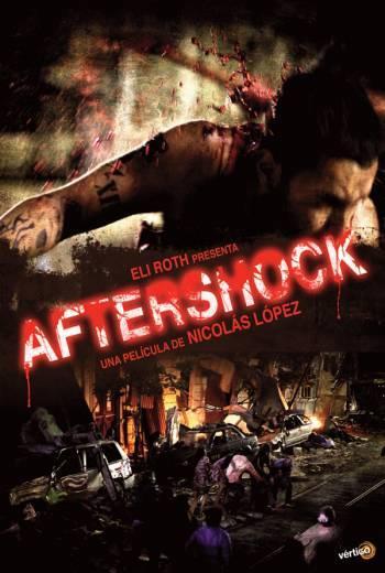 Афтершок / Землетрясение (2012)