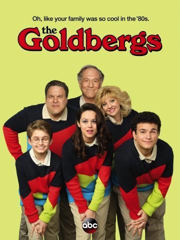 Голдберги (2013) смотреть фильм онлайн