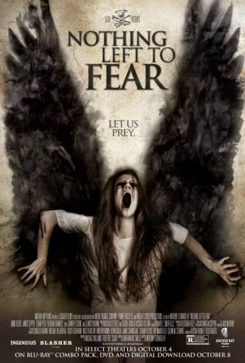 Ничего не бойся (2013) смотреть фильм онлайн