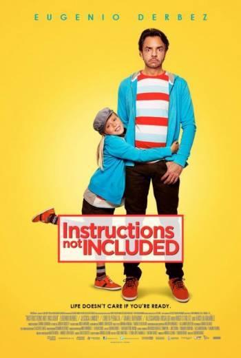 Инструкции не прилагаются (2013) смотреть фильм онлайн