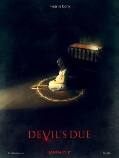 Пришествие Дьявола (2014) смотреть фильм онлайн