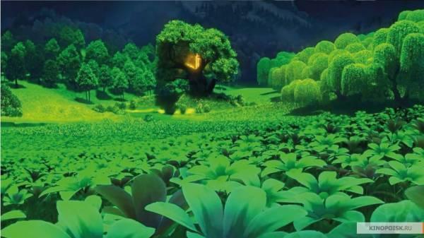 Фильм Феи: Легенда о чудовище фото, кадры