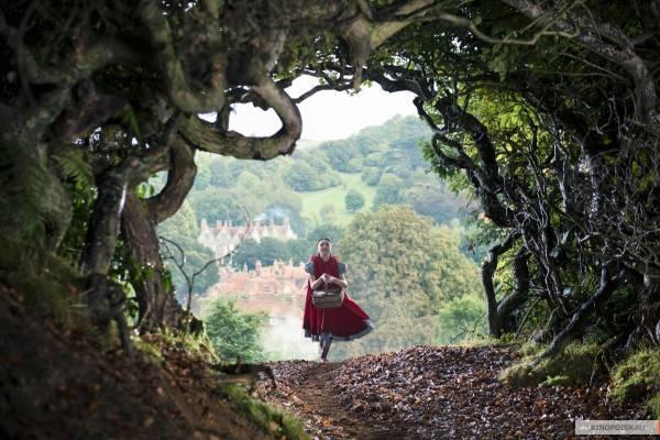 Фильм Чем дальше в лес... фото, кадры