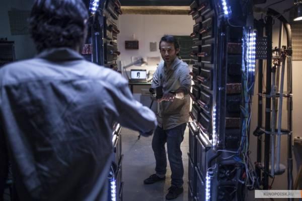 Фильм ЗЛО: Новый вирус фото, кадры