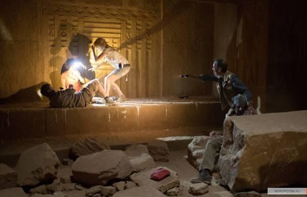 Фильм Пирамида фото, кадры